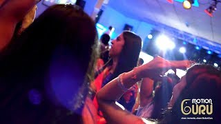 Tamil Wedding Reception | Party | Berlin | Germany | Highlight | Kajan Weds Induja