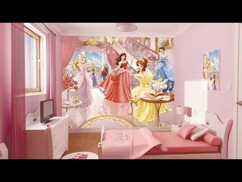 PINK ROOMS   BEST 25+ IDEAS GIRLS PINK BEDROOM DESIGNS