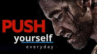 KEEP PUSHING HARDER (Best Self Discipline Motivational Speech 2021)