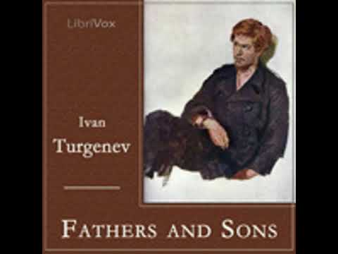 Fathers and  Sons by Ivan Turgenev   Audiobook with Subtitles