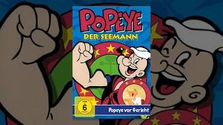 Popeye Vor Gericht