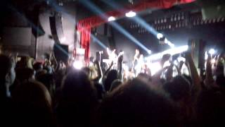 Phantogram - Black Out Days @ Marquee Theater (live)