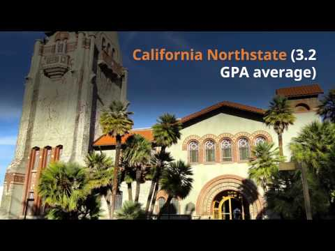 What Are The Easiest Pharmacy Schools To Get Into in California