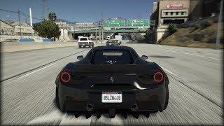 ▻GTA 6 Graphics - CINEMATIC CAR VIDEO 2018 🔥 NEW ULTRA