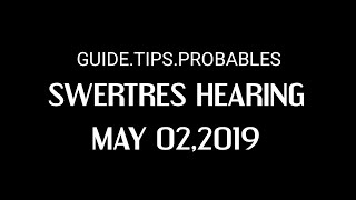 Philippines Swertres Hearing Tips! Current Analysis Today - October