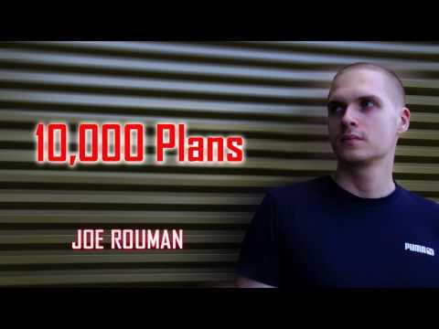 Joe Rouman - 10,000 Plans