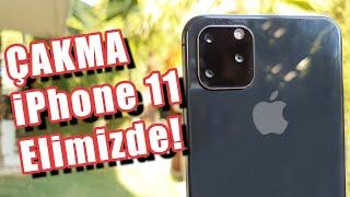 Çinliler 2019'da Yine Acımadı: Çakma iPhone 11 İncelemesi (Apple Bile İnandı!)