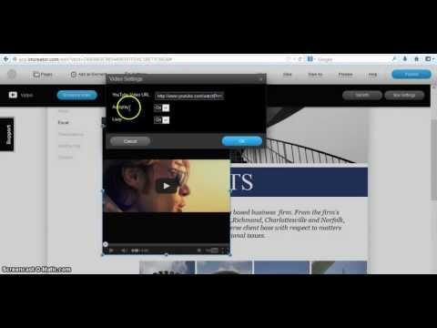 Video tutorial 2 for IM Creator