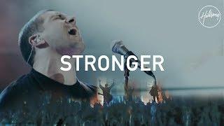 Stronger Hillsong Worship