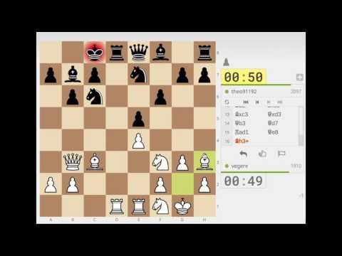 The Heart of Chess - The difference between 1500 ELO and 1800 ELO