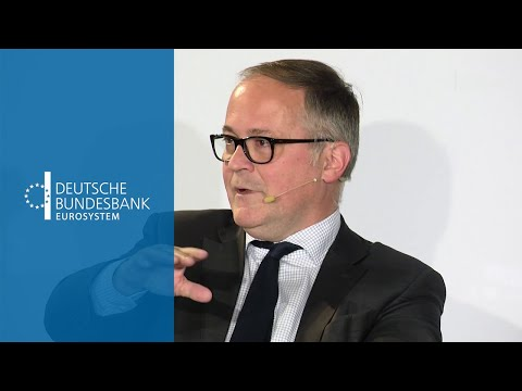 IMF-Bundesbank conference: A post-crisis agenda for the euro area and Germany: which way forward?