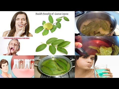 Home Remedies For Tooth Pain | Home remedies for wisdom tooth pain | Home Remedies for Toothache