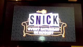 NickSplat Commercial Break 3 (7/20/17)