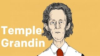 Temple Grandin On Her Search Engine   Blank on Blank