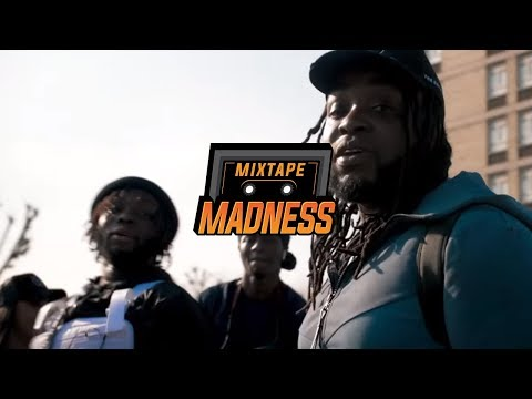 Xxx Mp4 C P Annihilate Him Music Video MixtapeMadness 3gp Sex