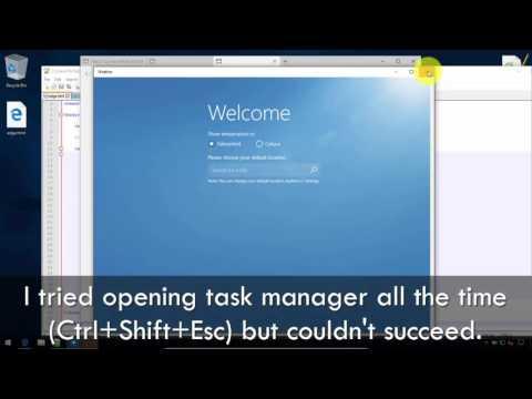 Microsoft Edge Protocol Abuse - Window Spam