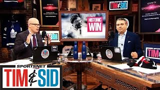 Does Canada's Men's Soccer Deserve More Coverage After Historic Win? | Tim and Sid