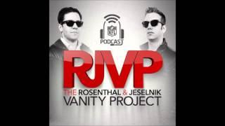 RJVP: Anthony Jeselknik and Gregg Rosenthal discuss Air Bud (Super Funny)