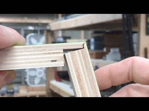 Miter Fold Box