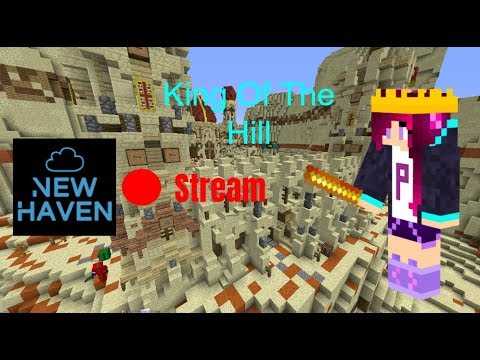 🔴 Live! // King of the Hill on New Haven!