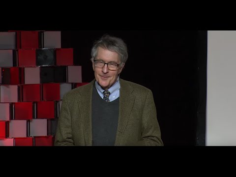 Beyond Wit and Grit: Rethinking the Keys to Success | Howard Gardner | TEDxBeaconStreet
