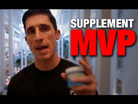 Most Important Supplement Category (OVERLOOKED!)