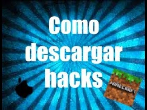 Como descargar hacks en minecraft para mac