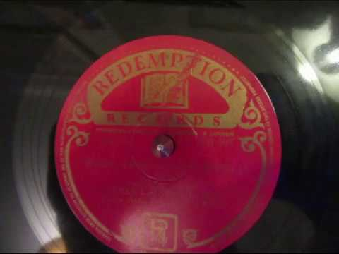 James Caldwell - When This Passing World is Done - Hymn - Scottish Bass - 78 rpm