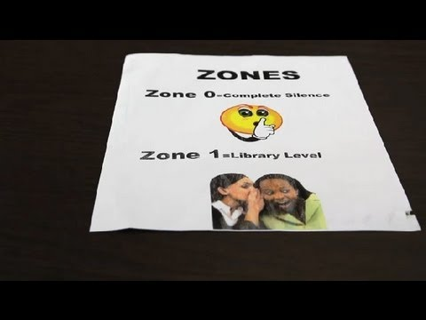 Teachers' Tips for Keeping Noise Levels Down in a Kindergarten Classroom : Kindergarten Lessons