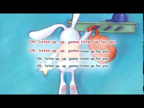 Listen Better Song
