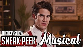 "The Flash 3x17 Supergirl Musical Crossover Sneak Peek ""Duet"" Season 3 Episode 17 Preview"