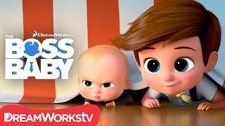 """""""Baby Break In"""" Exclusive Clip   THE BOSS BABY"""