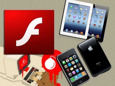 Como Reproducir Adobe Flash en el Ipad Iphone Ipod (GRATIS)