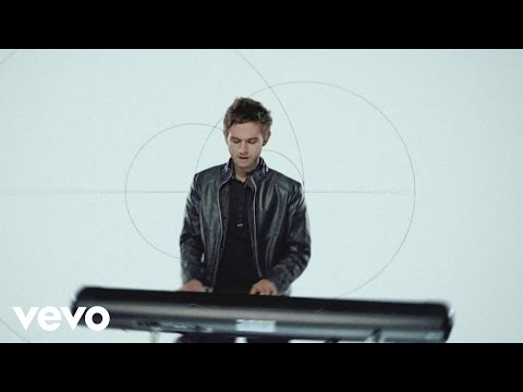Song of The Week: Find You - Zedd ft. Matthew Koma & Miriam Bryant [OST Divergent]