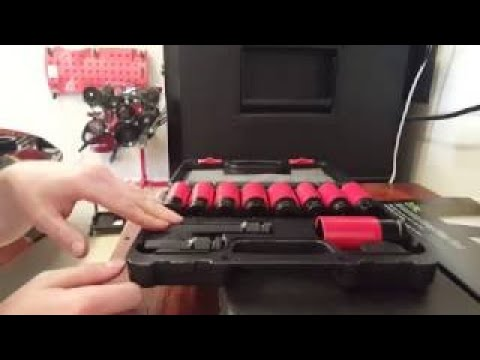 Tool Talk Ep. 31 My Top 5 Tools From Harbor Freight