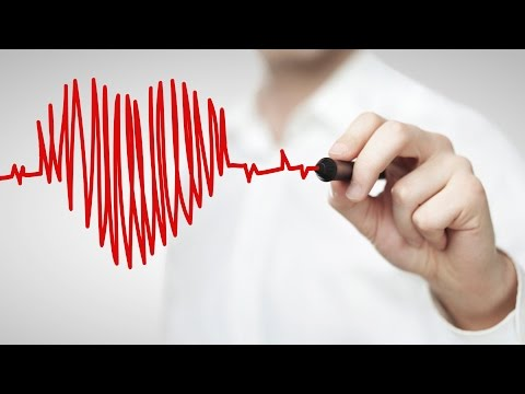How To Achieve An Athlete's Heart Rate With Very Little Exercise