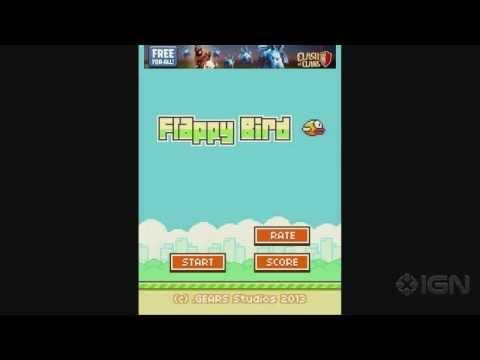 Flappy Bird Game | Free Download | Android & iOS