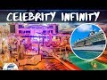 Celebrity Infinity Full Cruise Ship Tour By Cruise Fever mp3