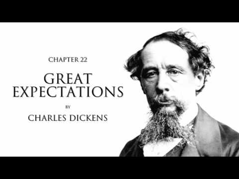 Chapter 22 -  Great Expectations Audiobook (22/59)