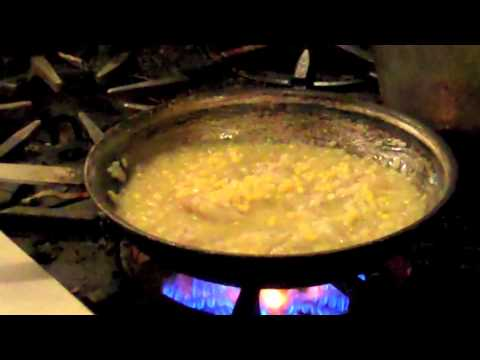 Cooking: How to cook shrimp