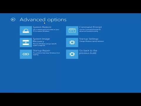Automatic Repair Loop Fix Windows 10 [Tutorial]