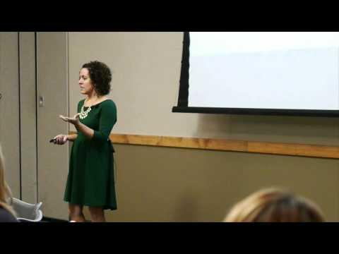 Jessica Balsley Keynote - Keep Calm and Teach Art