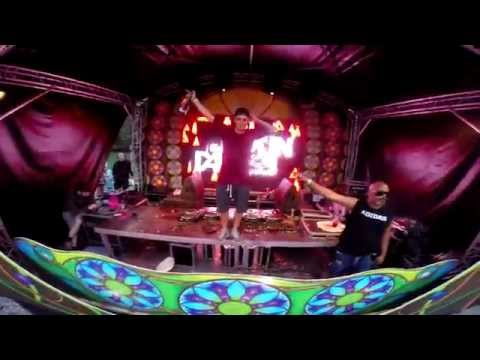 Bassjackers Tomorrowland 2014 Mini Highlights