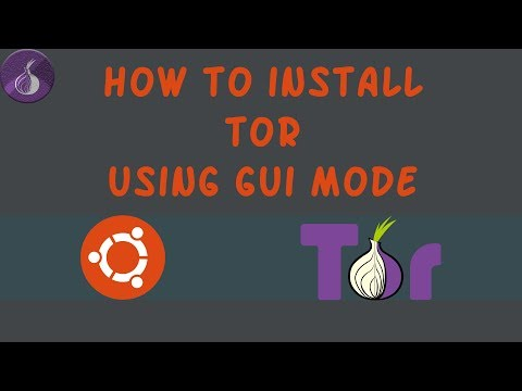 How To Install Tor Web Browser on Ubuntu Using GUl Mode (Step by Step)