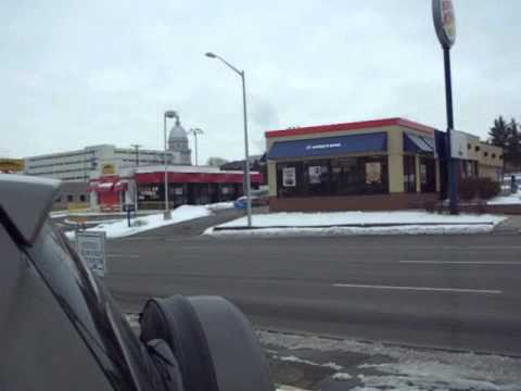 Jefferson St, Springfield, Illinois