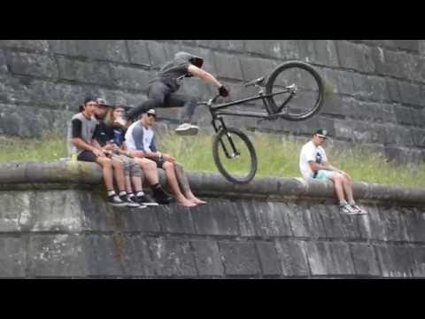 MTB-Dirtjump-Contest Bike Days 2016 Final Solothurn