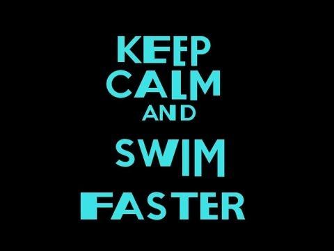 The Scientific Secret To Swimming Faster