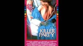 Killer Party (1986) Review - Cinema Slashes