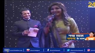 देखिए Sapna Choudhary का सबसे लोकप्रिय गाना और कितनी देर कर सकती हैं डांस