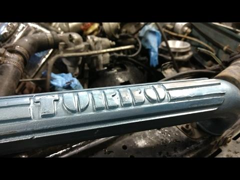 1980 Saab 900 Turbo Project Update #8